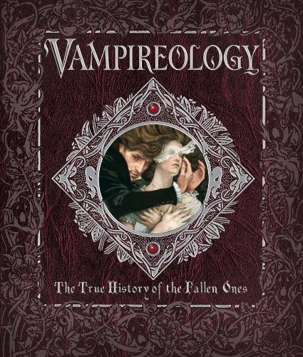 the history of vampires Revealed at last in this new vampire saga for the ages: the true, untold story of the virgin queen and her secret war against the vampire king of england    on the eve of her coronation, elizabeth tudor is summoned to the tomb of her mother, anne boleyn, to learn the truth about her.
