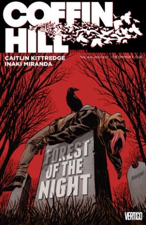 Coffin Hill Vol 1